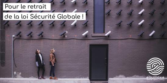 Visuel sécurité globale